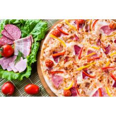 пицца Доната